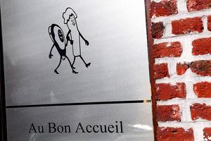 Au Bon Accueil - Photos