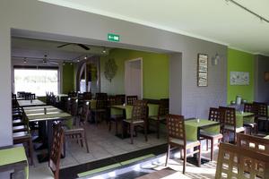 Au Bon Accueil - Restaurant Moules Frites